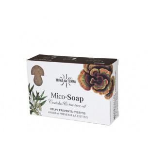 Hifas de Terra HDT Mico Soap coriolous arbol del te 150gr
