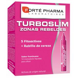 Forte Pharma Specific Cellulite Draineur 10 vials of 10ml. draining