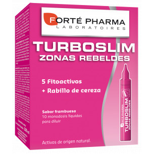 Forte Pharma Specific Draineur Cellulite 10 viales de 10ml. Drenante