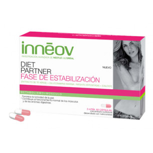 Inneov Diet Partner Stabilization Phase (60 Capsules)